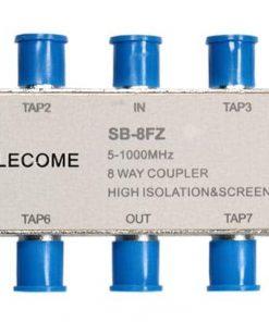 کننده عبوری تله کام  راه SB  J telecom