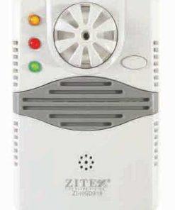 مولتی ترکیبی حرارتی و تشخیص نشت گاز سیستم اعلام حریق زیتکس zitex مدل ZI HGD
