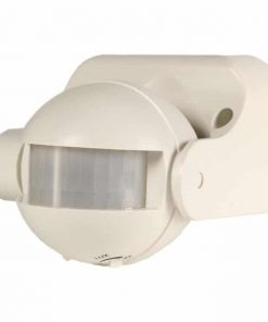 دیواری سنسور حرکتی روشنایی راه پله لامپ RK مدل ST
