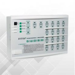 پنل اعلام حریق زیتکس مدل 1800N