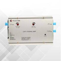 تقویت کننده لاین 20 دی بی آنتن مرکزی تله کام