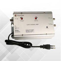 تقویت کننده لاین 30 دی بی آنتن مرکزی تله کام