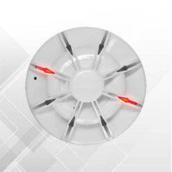 دتکتور دودی حرارتی ترکیبی اعلام حریق زتا MKII