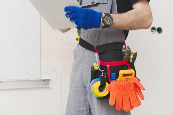 تعمیر و نگهداری سیستم دزدگیر اماکن و منازل