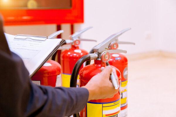 محافظت از رستوران ها در برابر آتش سوزی